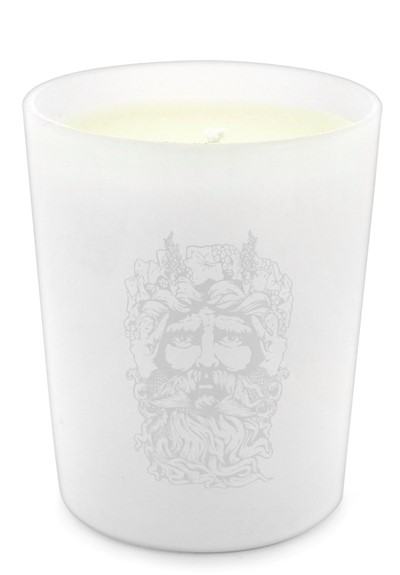 Atmosphere Scented Candle  Scented Candle  by Les Bains Guerbois