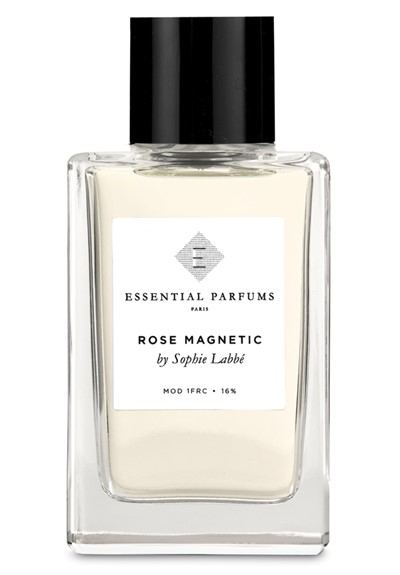 Rose Magnetic  Eau de Parfum  by Essential Parfums