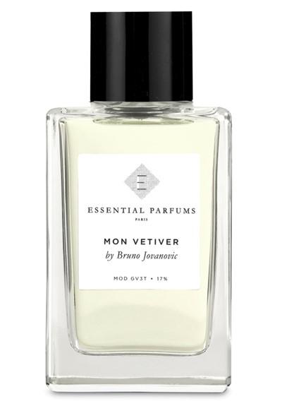 Mon Vetiver Eau de Parfum  by Essential Parfums