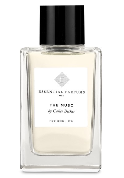The Musc  Eau de Parfum  by Essential Parfums