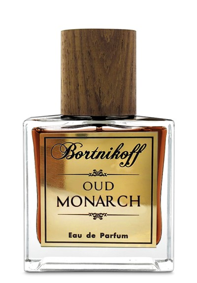 Oud Monarch  Extrait de Parfum  by Bortnikoff