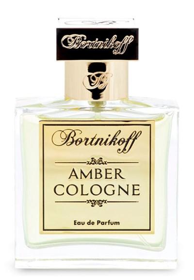 Amber Cologne Eau de Parfum  by Bortnikoff