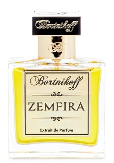 Zemfira Extrait de Parfum  by Bortnikoff