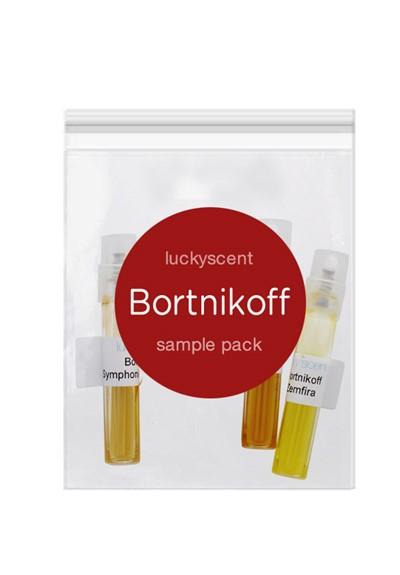 Bortnikoff Trio - Sample Pack   by Bortnikoff