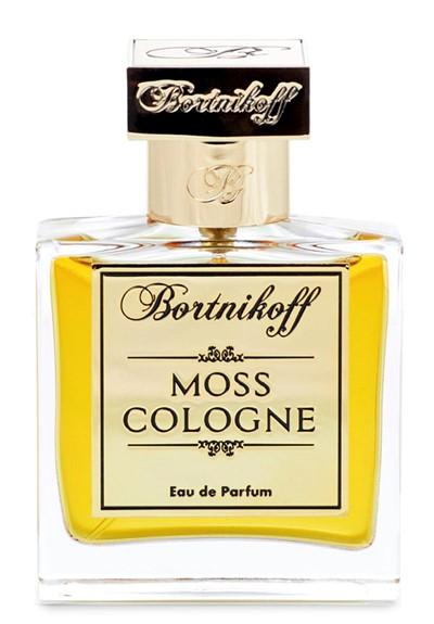 Moss Cologne Eau de Parfum  by Bortnikoff