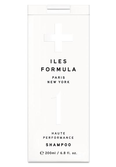 Haute Performance Shampoo Shampoo  by Iles Formula