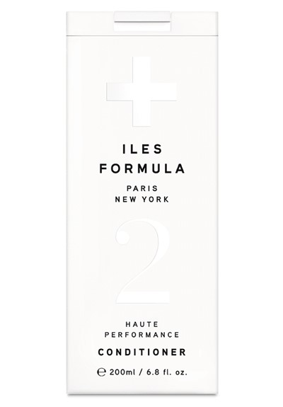 Haute Performance Conditioner  Conditioner  by Iles Formula