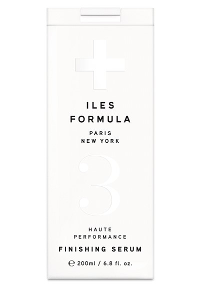 Haute Performance Finishing Serum  Hair Serum  by Iles Formula