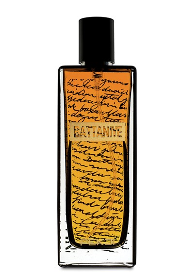 Battaniye Extrait de Parfum  by Pekji