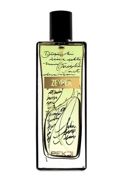 Zeybek Extrait de Parfum  by Pekji