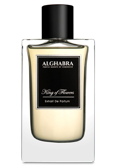 King Of Flowers  Extrait de Parfum  by Alghabra Parfums