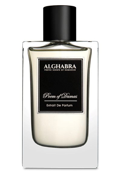 Poem Of Damas  Extrait de Parfum  by Alghabra Parfums