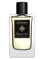 Labyrinth Of Spices by Alghabra Parfums
