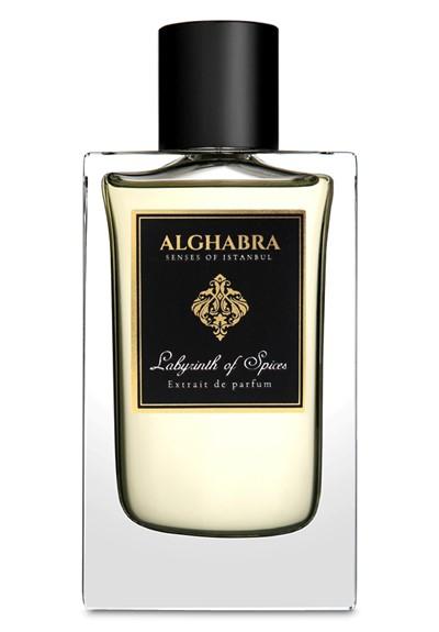 Labyrinth Of Spices Extrait de Parfum  by Alghabra Parfums