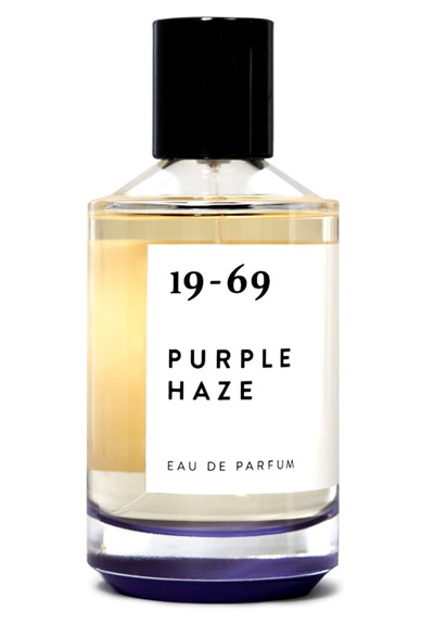 Purple Haze  Eau de Parfum  by 19-69