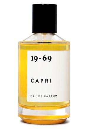 Capri Eau de Parfum by 19-69