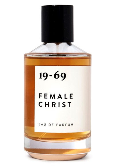 Female Christ  Eau de Parfum  by 19-69