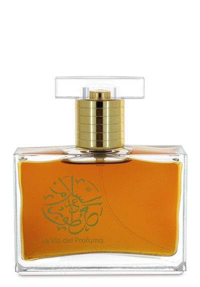 Amber Chocolate  Eau de Parfum  by La Via Del Profumo