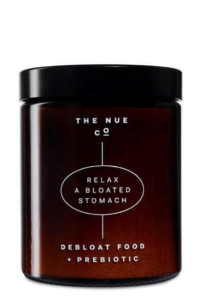 Debloat Food + Prebiotic Nutritional Supplement  by The Nue Co.