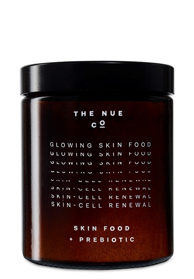 Skin Food + Prebiotic Nutritional Supplement  by The Nue Co.