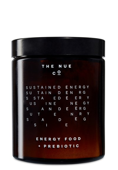Energy Food + Prebiotic  Nutritional Supplement  by The Nue Co.