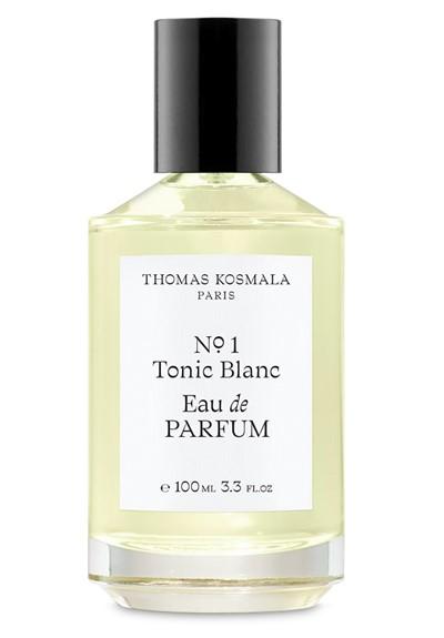 No. 1 Tonic Blanc Eau de Parfum  by Thomas Kosmala