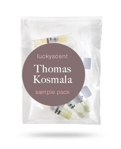 Thomas Kosmala - Sample Pack   by Thomas Kosmala