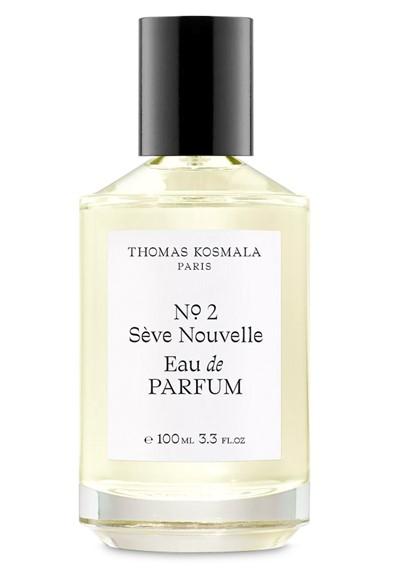 No. 2 Seve Nouvelle Eau de Parfum  by Thomas Kosmala