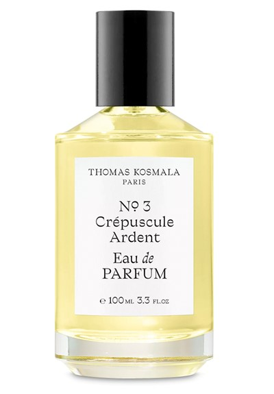 No. 3 Crepuscule Ardent Eau de Parfum  by Thomas Kosmala