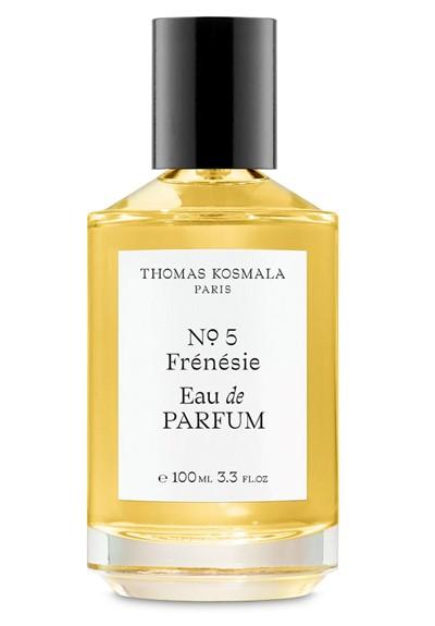 No. 5 Frenesie Eau de Parfum  by Thomas Kosmala