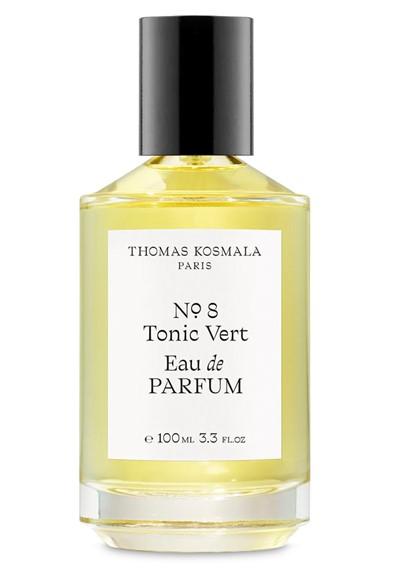 No. 8 Tonic Vert Eau de Parfum  by Thomas Kosmala