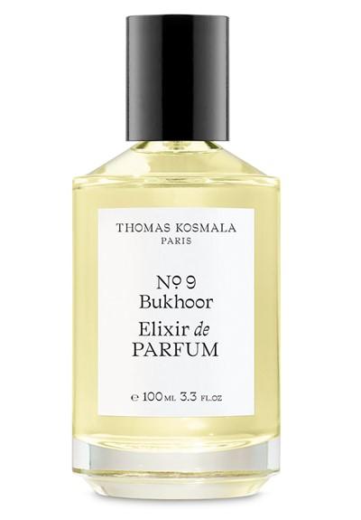 No. 9 Bukhoor Elixir de Parfum  by Thomas Kosmala
