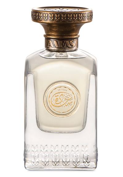 Sa'adah Eau de Parfum  by ANFAS