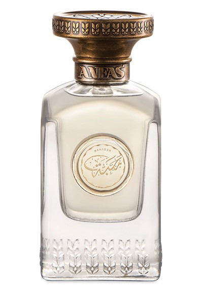 Mahabah Eau de Parfum  by ANFAS