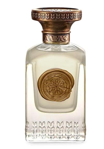 Gold Watan Eau de Parfum  by ANFAS
