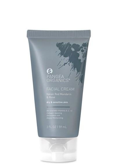 Facial Cream - Dry & Sensitive Skin   by Pangea Organics