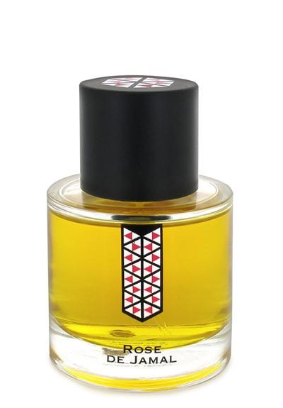 Rose de Jamal Eau de Parfum  by Les Indemodables