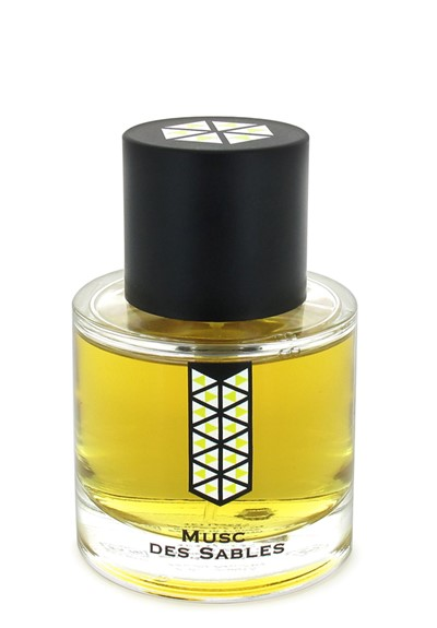 Musc des Sables Eau de Parfum  by Les Indemodables