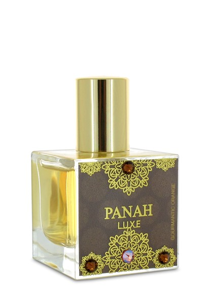 Gourmantic Orange  Extrait de Parfum  by Panah London