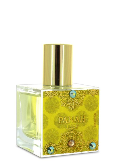 24k Citrus  Extrait de Parfum  by Panah London