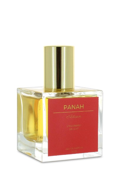 Strawberry Delight Eau de Parfum  by Panah London