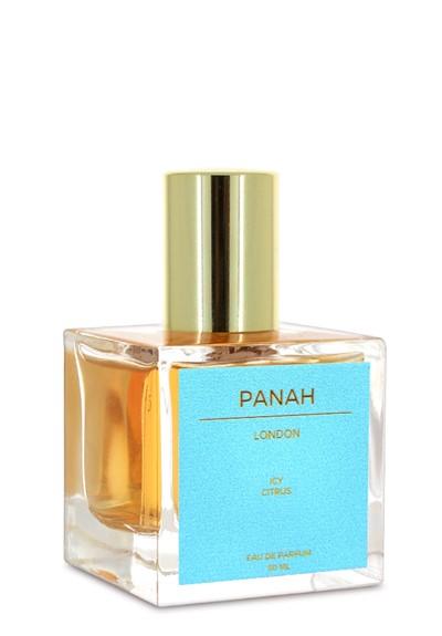 Icy Citrus Eau de Parfum  by Panah London
