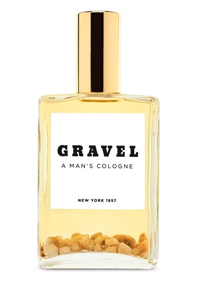 A Man's Cologne  Eau de Parfum  by Gravel