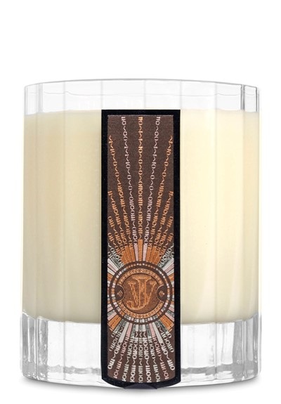 Hermitage Noel 1878 Scented Candle  by Jonathan Ward