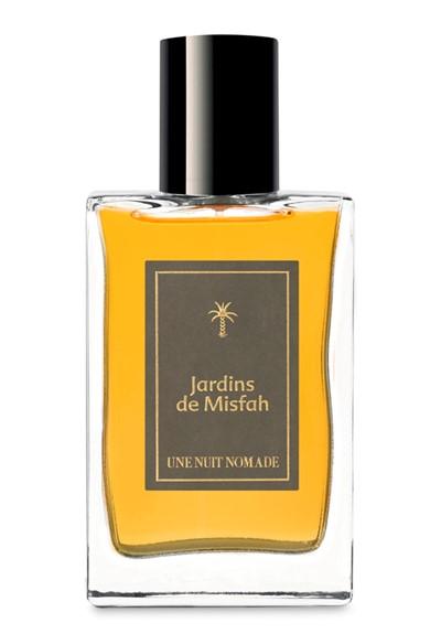 Jardins de Misfah Eau de Parfum  by Une Nuit Nomade
