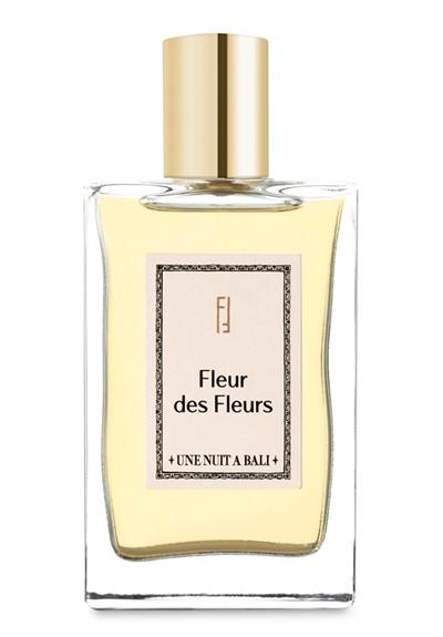 Fleur des Fleurs Eau de Parfum  by Une Nuit Nomade
