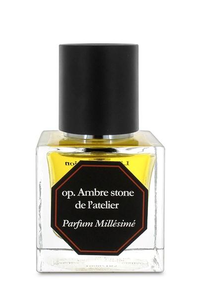 Ambre Stone Eau de Parfum  by Anthologie de Grands Crus