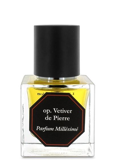 Vetiver de Pierre Eau de Parfum  by Anthologie de Grands Crus