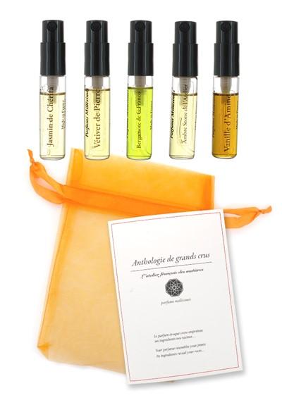 Discovery Set Eau de Parfum  by Anthologie de Grands Crus