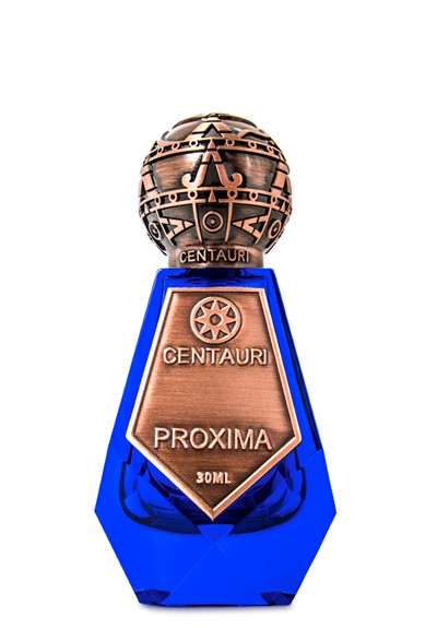 Proxima Eau de Parfum  by Centauri Perfumes